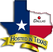 Dedicated Server Hosting Dallas Texas